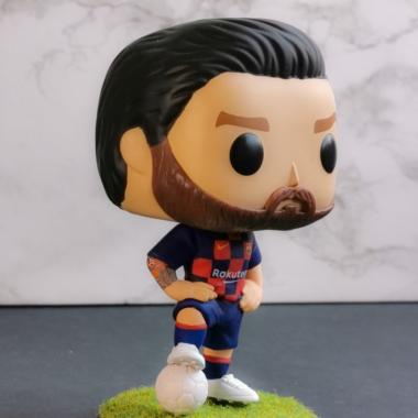 Funko Pop Lionel Messi